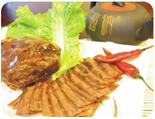 牛腱(肉)