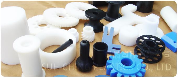 塑晶塑膠有限公司─工程塑膠.工程塑膠加工.工程塑膠材料.塑膠圓棒.塑膠零件剪裁